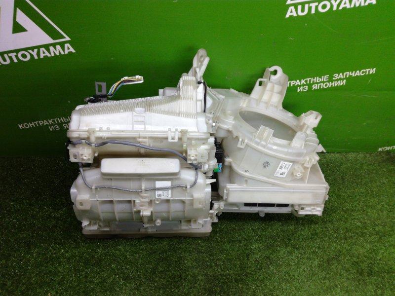 Корпус печки Toyota Auris NZE151 1NZFE 2011 (б/у)