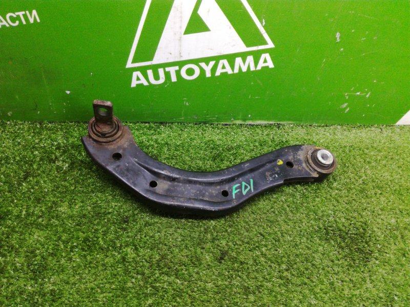 Рычаг Honda Civic FD1 R18A задний правый (б/у)