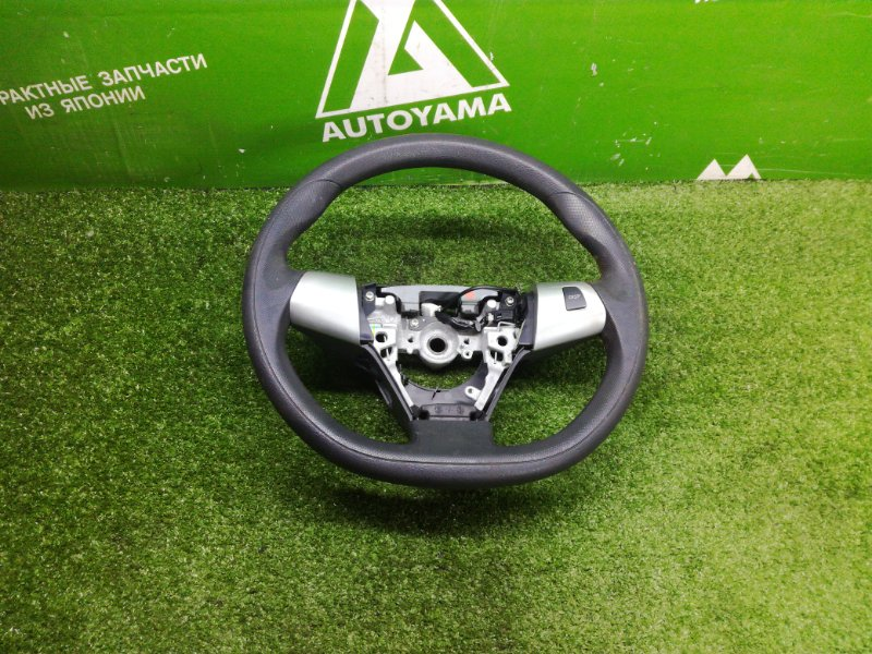 Руль Toyota Auris NZE151 1NZFE 2011 (б/у)