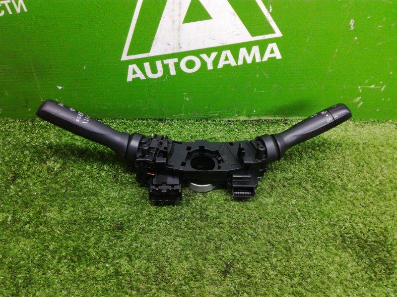 Блок подрулевых переключателей Toyota Corolla Axio NZE161 1NZFE 2014 (б/у)