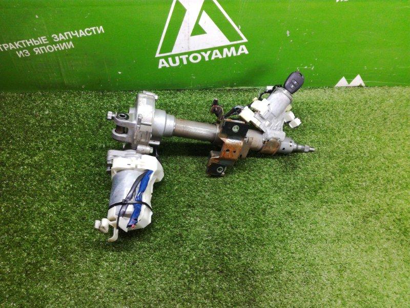 Рулевая колонка Toyota Corolla Axio NZE161 1NZFE 2014 (б/у)