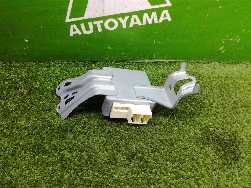 Блок управления рулевой рейкой Toyota Auris NZE151 1NZFE 2011 (б/у)