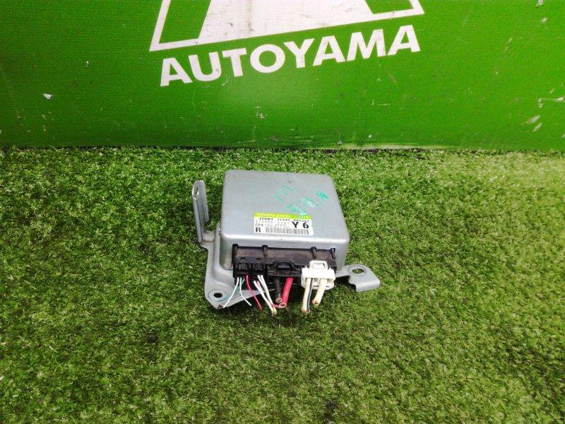 Блок управления рулевой рейкой Toyota Corolla Axio NZE161 1NZFE 2014 (б/у)