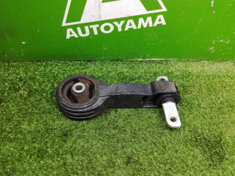 Подушка двигателя Honda Civic FD1 R18A правая (б/у)