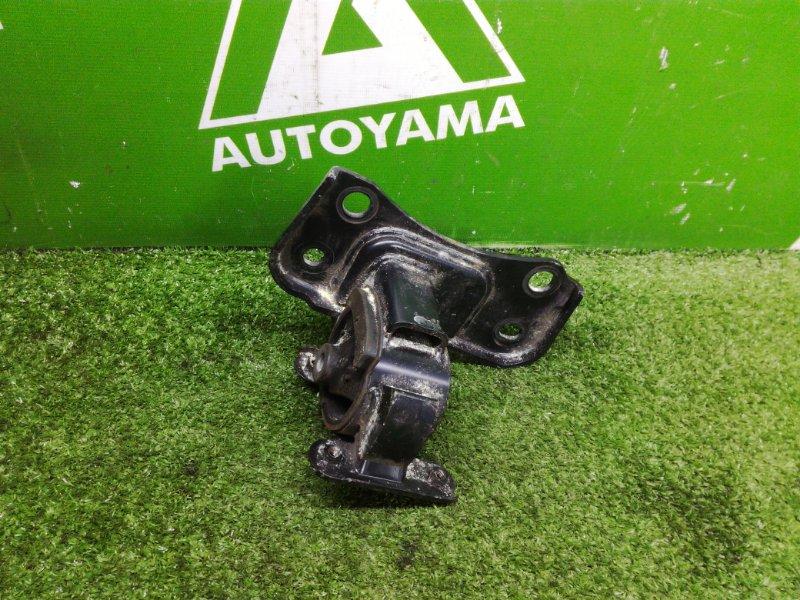 Подушка двигателя Toyota Auris NZE151 1NZFE 2011 левая (б/у)