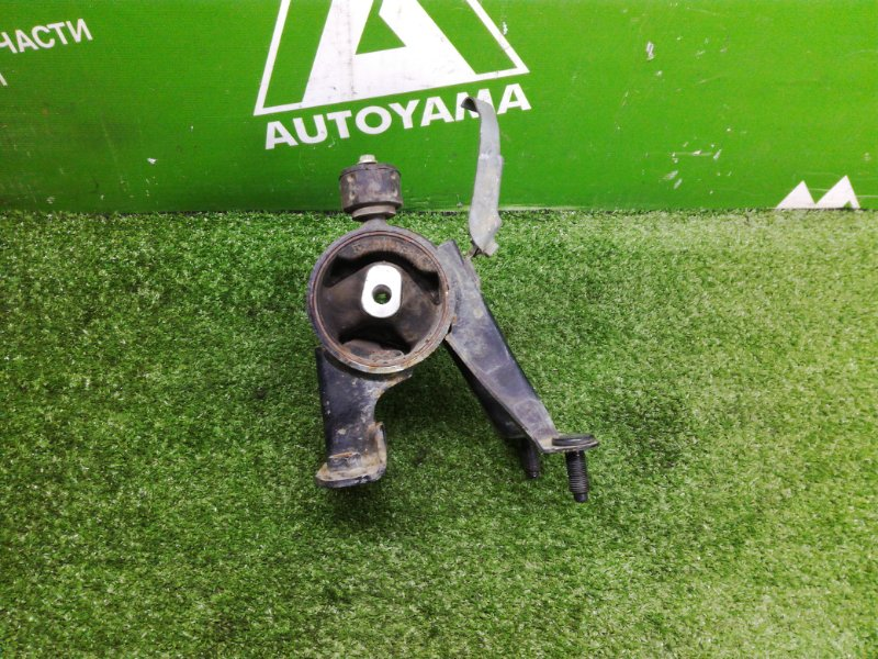 Подушка двигателя Toyota Auris NZE151 1NZFE 2011 задняя (б/у)