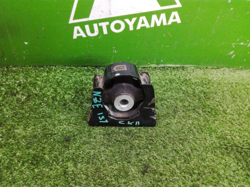 Подушка двигателя Toyota Auris NZE151 1NZFE 2011 передняя (б/у)