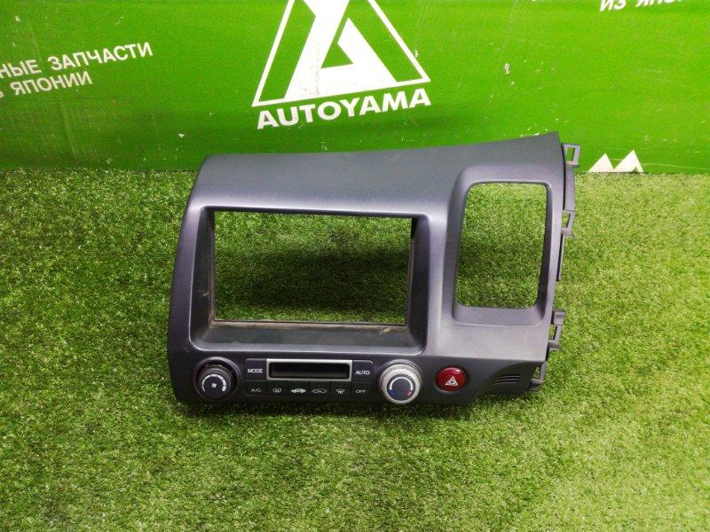 Блок управления климат-контролем Honda Civic FD1 R18A (б/у)
