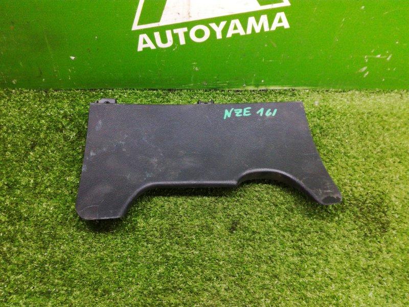Пластик салона Toyota Corolla Axio NZE161 1NZFE 2014 (б/у)
