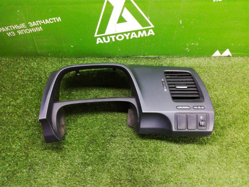 Пластик салона Honda Civic FD1 R18A (б/у)