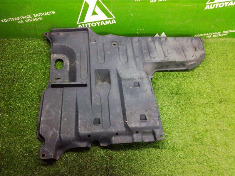 Защита Honda Civic FD1 R18A задняя левая (б/у)