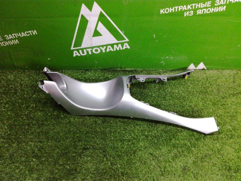 Пластик салона Toyota Auris NZE151 1NZFE 2011 (б/у)