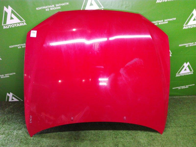 Капот Toyota Altezza GXE10 1GFE (б/у)