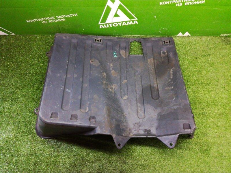 Защита топливного бака Honda Civic FD1 R18A (б/у)