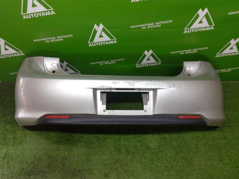 Бампер Toyota Blade AZE156 2AZFE задний (б/у)