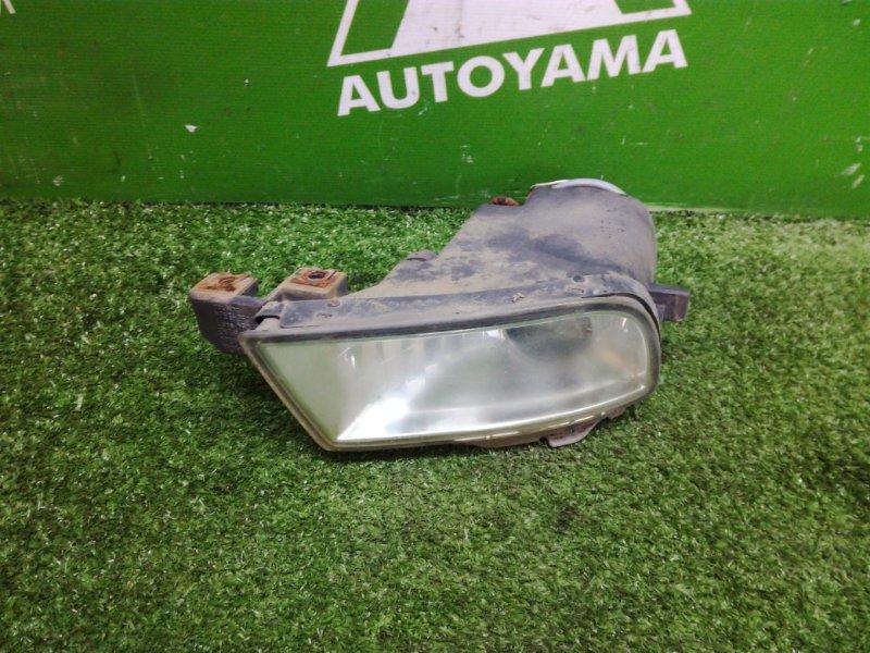 Туманка Toyota Altezza GXE10 1GFE передняя левая (б/у)