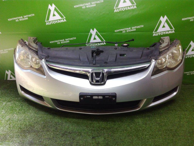 Ноускат Honda Civic FD1 R18A (б/у)