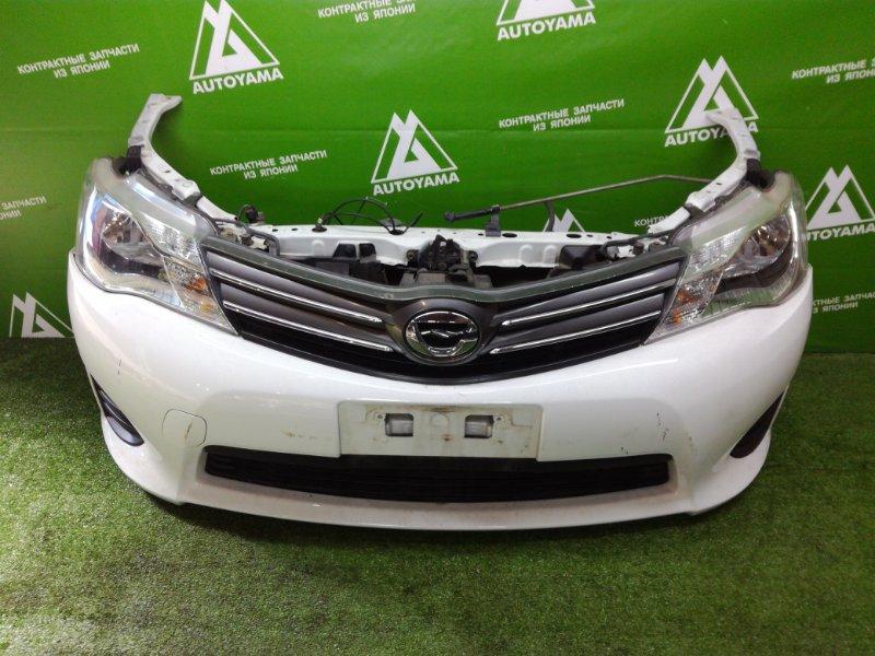 Ноускат Toyota Corolla Axio NZE161 1NZFE 2014 (б/у)