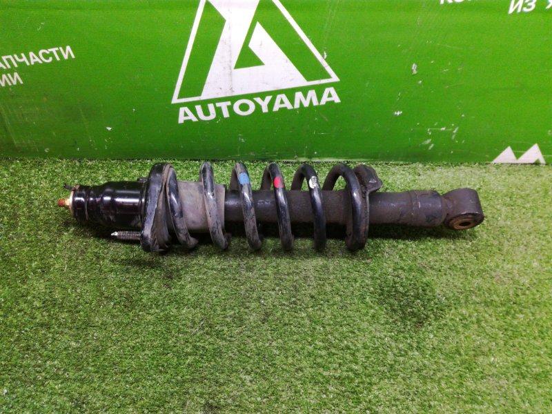 Стойка подвески Honda Odyssey RB1 K20A задняя (б/у)