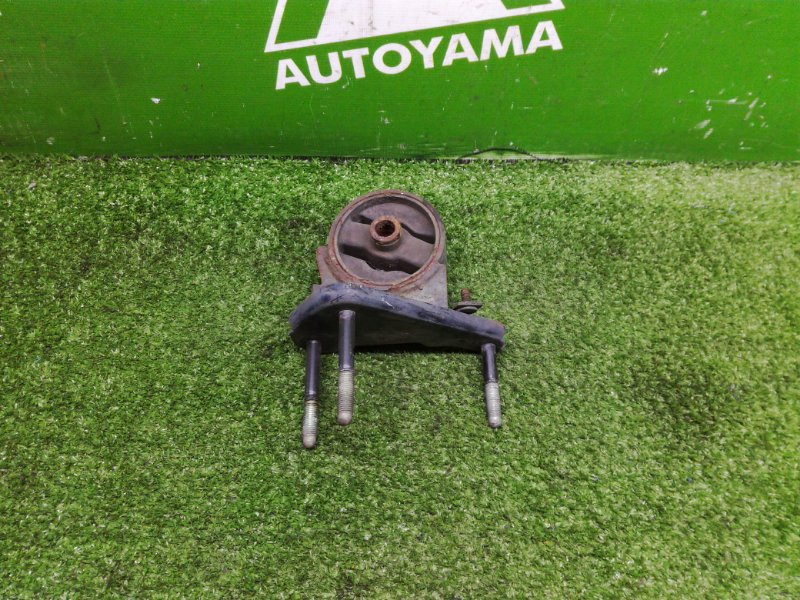 Подушка двигателя Toyota Camry SV30 3SFE передняя (б/у)