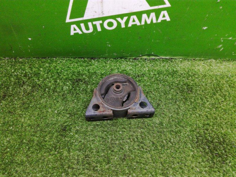 Подушка двигателя Nissan Wingroad Y11 QG15DE передняя (б/у)