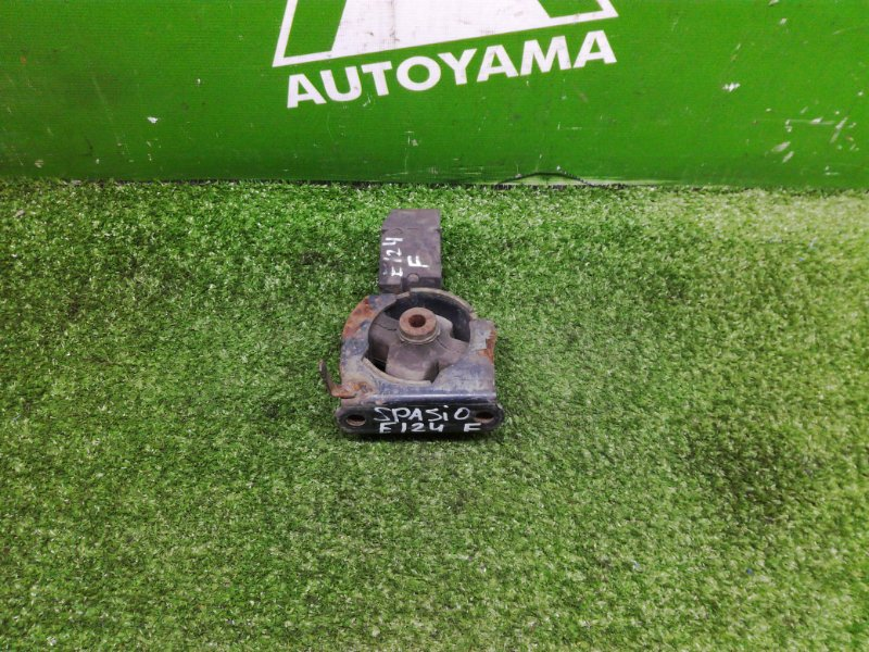 Подушка двигателя Toyota Corolla Spacio ZZE124 1ZZFE передняя (б/у)