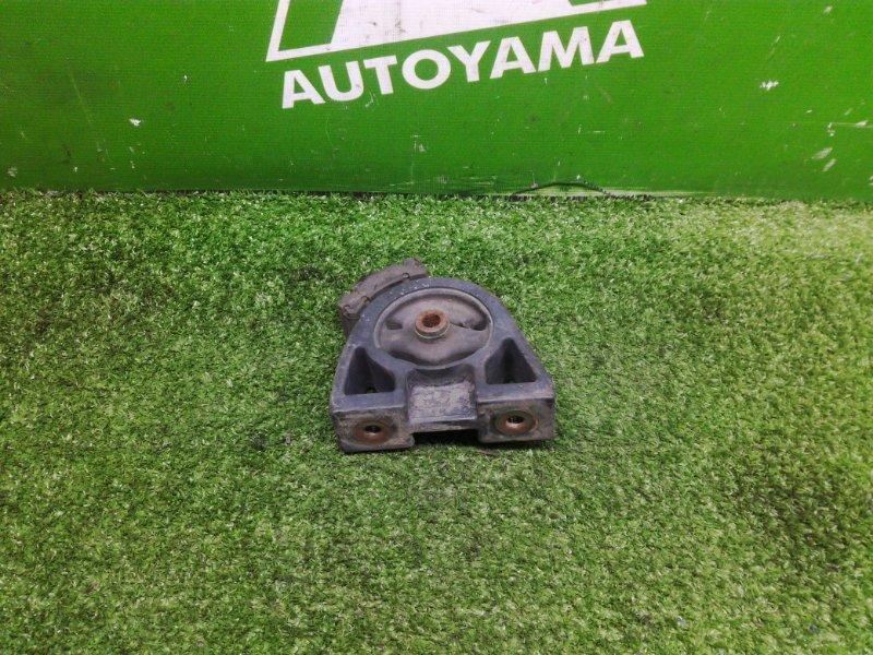 Подушка двигателя Toyota Corolla AE104 4AFE передняя (б/у)