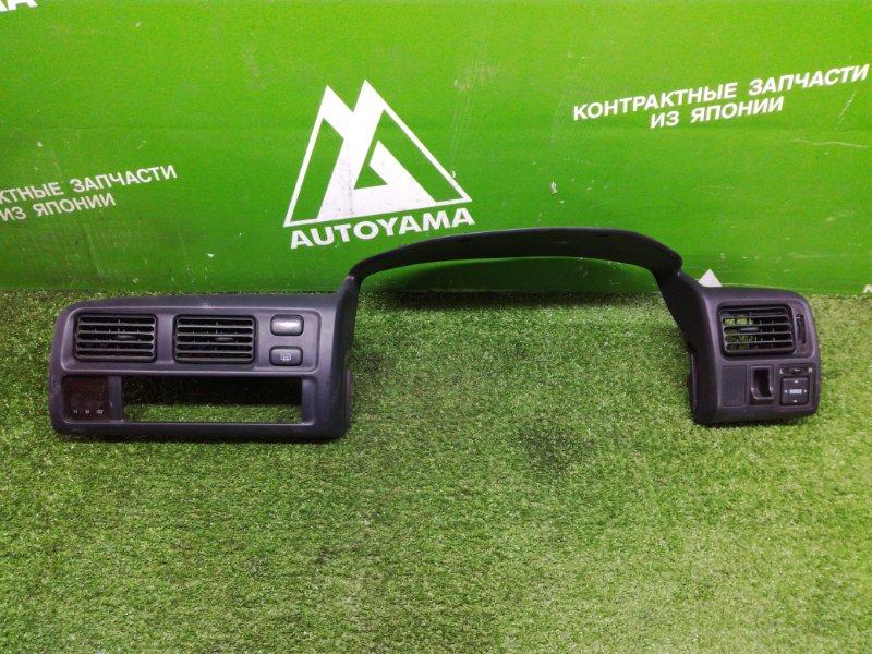 Пластик салона Toyota Corolla AE110 5AFE 1996 (б/у)
