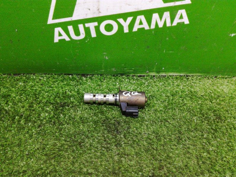 Клапан vvt-i Nissan Sunny FB15 QG15DE (б/у)