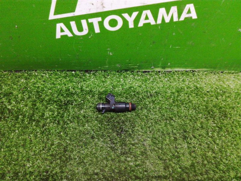Форсунка Honda Fit GD1 L13A (б/у)
