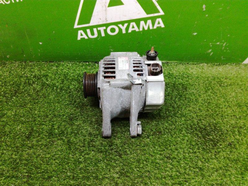 Генератор Toyota Allion ZZT240 1ZZFE (б/у)