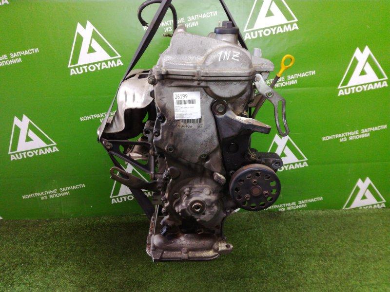 Двигатель Toyota Bb NCP31 1NZFE (б/у)