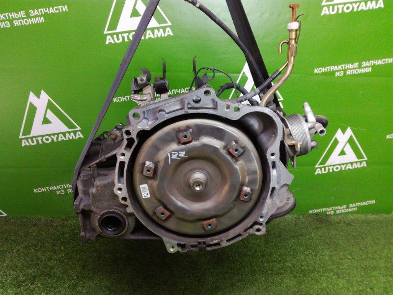 Кпп автоматическая Toyota Allion ZZT240 1ZZFE (б/у)