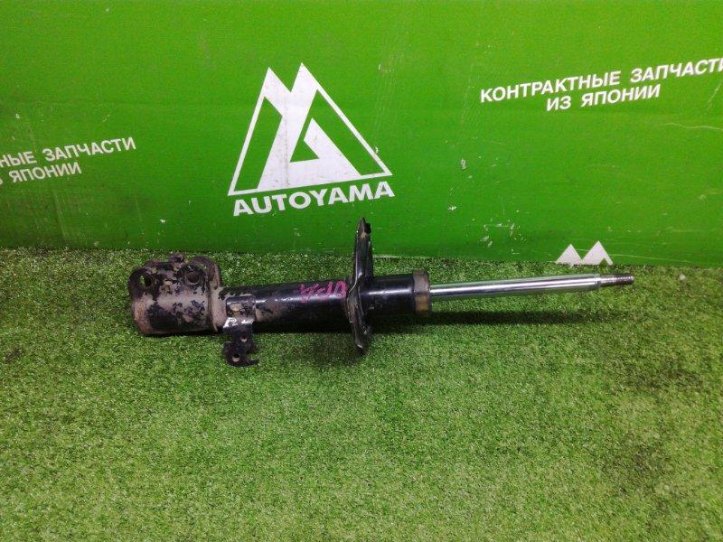 Стойка подвески Toyota Opa ACT10 1AZFSE передняя правая (б/у)