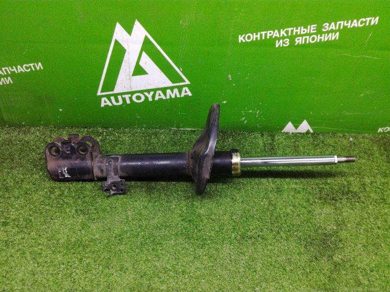 Стойка подвески Toyota Rav4 ACA21 1AZFSE передняя правая (б/у)