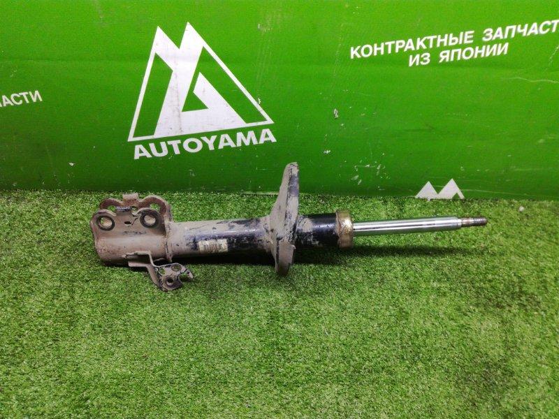 Стойка подвески Toyota Caldina ST215 3SFE передняя правая (б/у)
