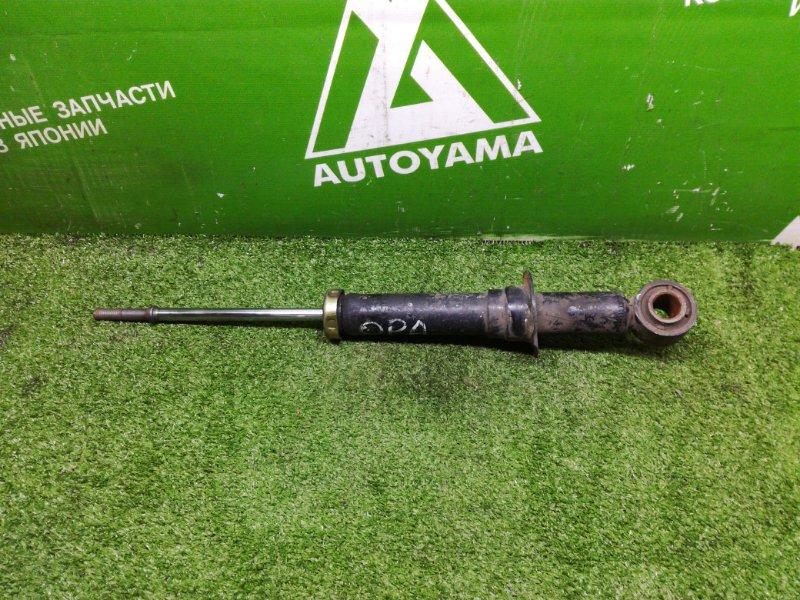 Стойка подвески Toyota Opa ACT10 1AZFSE задняя (б/у)