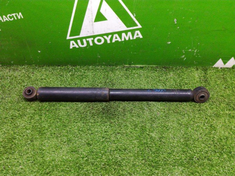 Стойка подвески Toyota Duet M100A EJDE задняя (б/у)