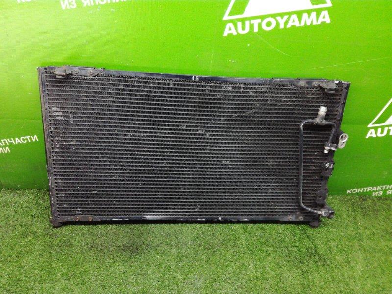 Радиатор кондиционера Toyota Corona ST190 3SFE (б/у)