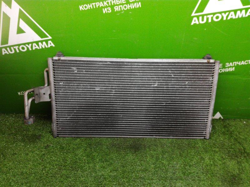 Радиатор кондиционера Mitsubishi Galant EA7A 4G63 (б/у)