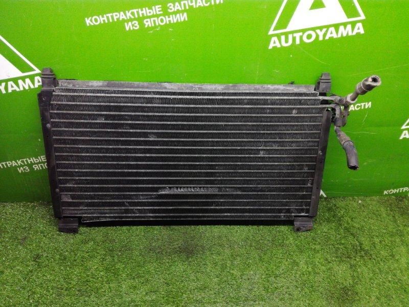 Радиатор кондиционера Honda Inspire CB5 G20A (б/у)