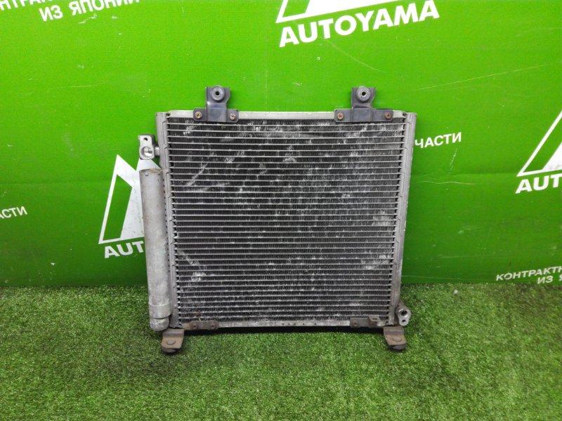 Радиатор кондиционера Suzuki Swift HT51S M13A (б/у)