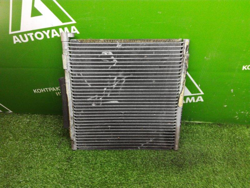 Радиатор кондиционера Honda Partner EY7 D15B (б/у)