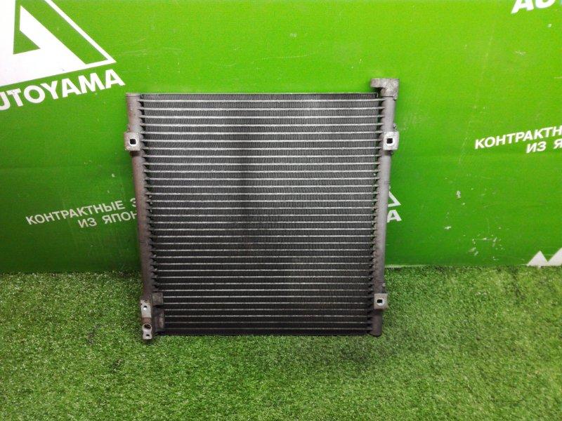 Радиатор кондиционера Honda Capa GA4 D15B (б/у)