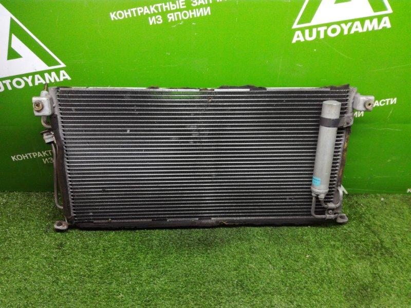 Радиатор кондиционера Mitsubishi Lancer CS2W 4G15 (б/у)