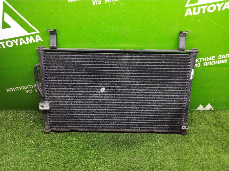 Радиатор кондиционера Honda Orthia EL2 B20B (б/у)
