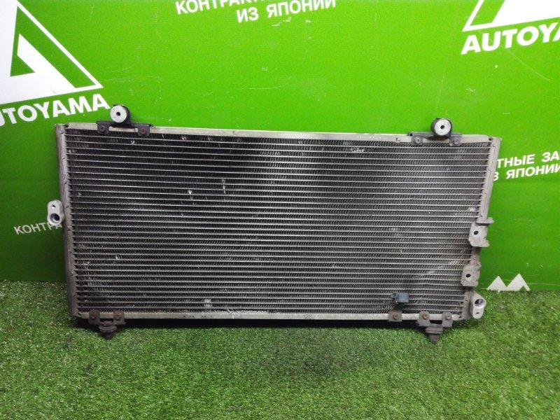 Радиатор кондиционера Toyota Raum EXZ10 5EFE (б/у)