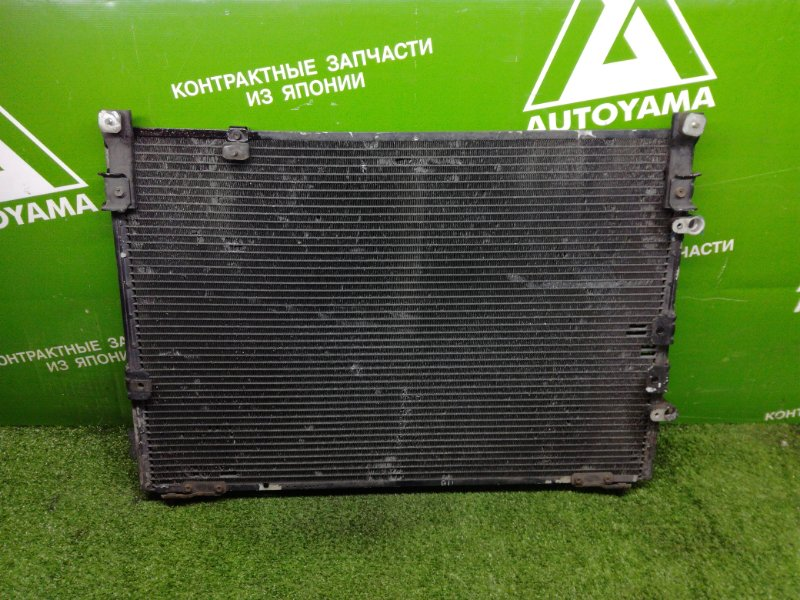 Радиатор кондиционера Toyota Noah SR40 3SFE (б/у)