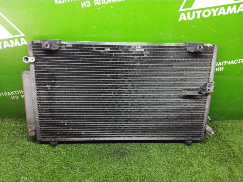 Радиатор кондиционера Toyota Vista SV50 3SFSE (б/у)