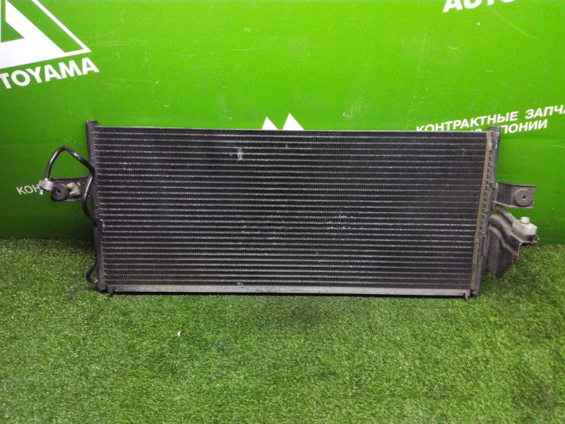 Радиатор кондиционера Nissan Sunny FB14 GA15DE (б/у)